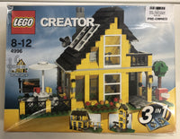 4996 - Beach House (2008) PREOWNED