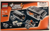 8293 - Power Functions (2008) PRE-OWNED