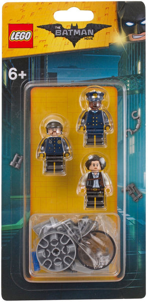 853651 Gotham City Police Dept Blister Pack