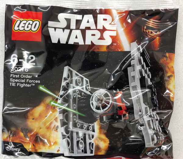 30276 FO TIE Fighter