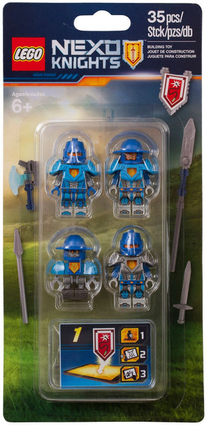 853515 Nexo Knights - Army Builder (2016)