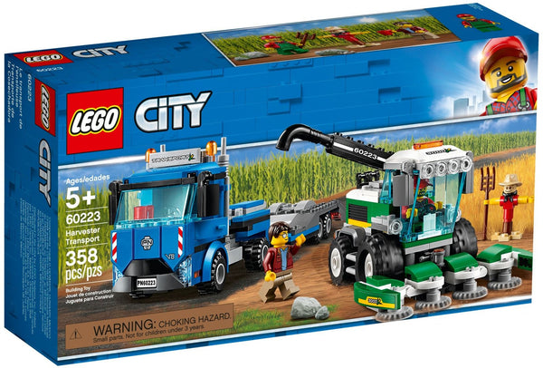 60223 Harvester Transport (2019)