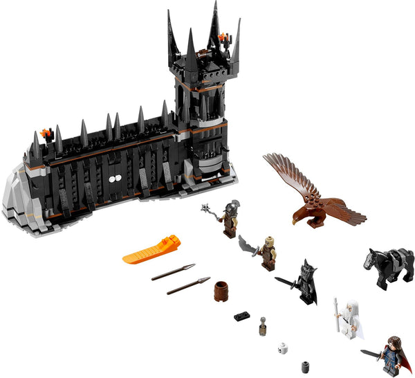 79007 - Battle at the Black Gate (2013) NO BOX