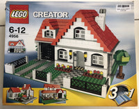 4956 - CreatorHouse (2007) PRE-OWNED