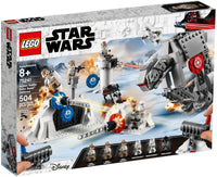 75241 Action Battle Echo Base Defense (2019)