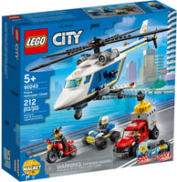 60243 - Police Helicopter Chase (2020)