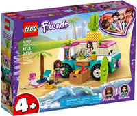 41397 - Friends Juice Truck (2020)