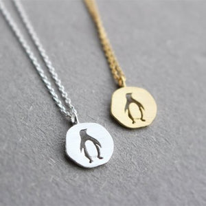 Penguin Necklace - Jane & Andy Kids