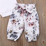 Claire Pants Set 6-24M