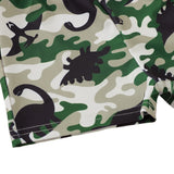 Camo Tank Shorts Set 2T-5 - Jane & Andy Kids
