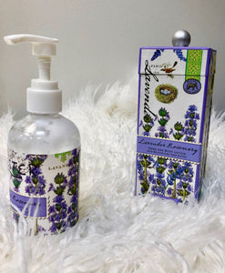 Michel Hand & Body Lotion