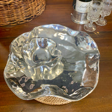 Load image into Gallery viewer, Soho Onyx Bowl with Dip