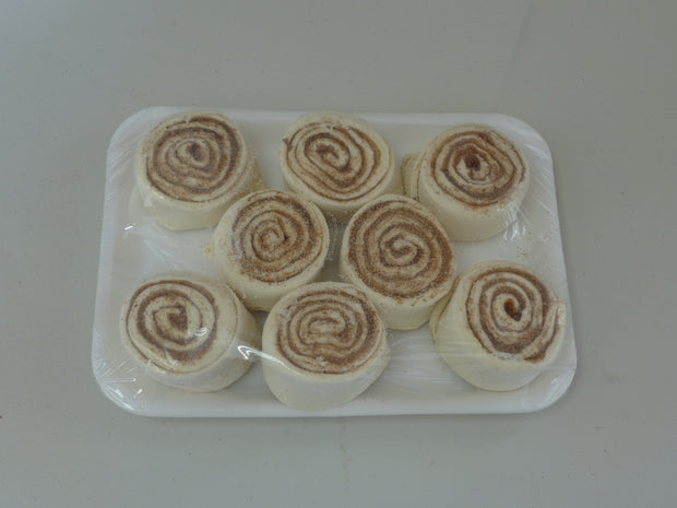 Medium Cinnamon Buns