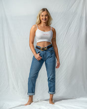 Load image into Gallery viewer, VTG LEVIS – 550 SIZE 30 #22