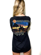 Load image into Gallery viewer, Vintage Harley Tee Nassau  Gypsy Trader
