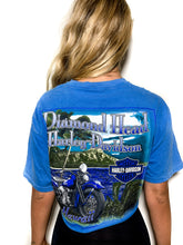 Load image into Gallery viewer, Vintage Harley Tee Hawaii Gypsy Trader