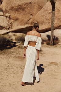 THE ZADEE SKIRT GYPSY TRADER