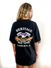 Load image into Gallery viewer, VINTAGE HARLEY TEE – PITTSBURGH GYPSY TRADER