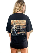 Load image into Gallery viewer, VINTAGE HARLEY TEE – RICKS ROAD HOUSE GYPSY TRADER