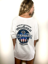 Load image into Gallery viewer, VINTAGE HARLEY TEE – UNITED WE ROLL GYPSY TRADER