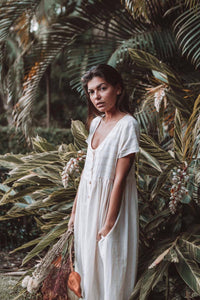 WILLOW MAXI IN PINE GYPSY TRADER