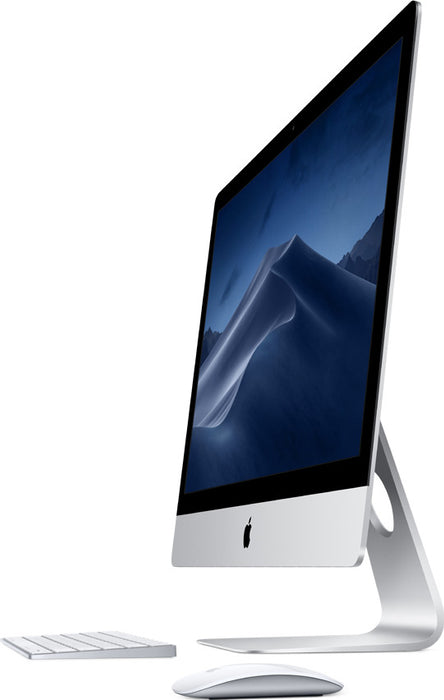 "iMac 21.5"" met Retina 4k Display"