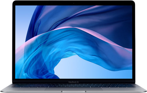 13-inch MacBook Air 2020 Space Grey