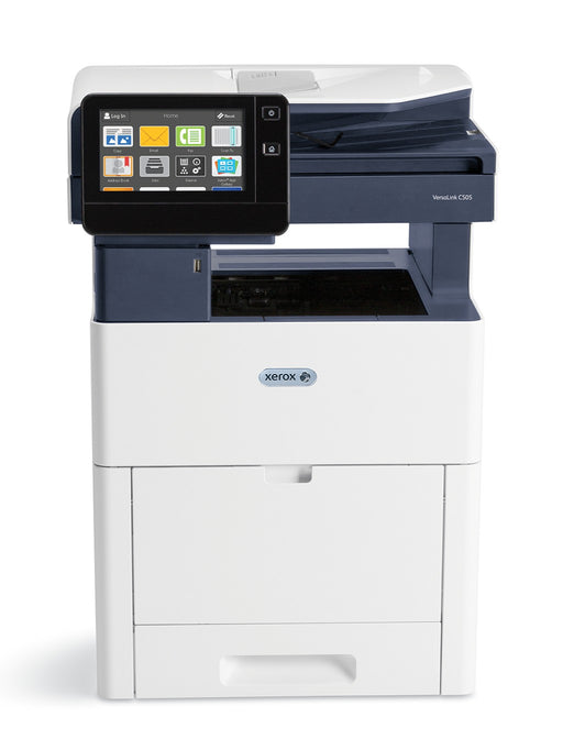 Xerox VersaLink C505 Printer