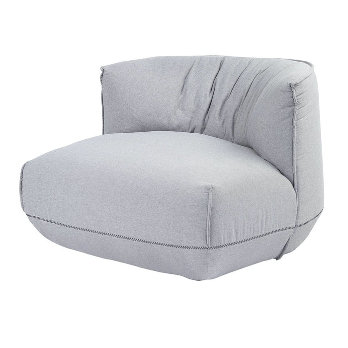 Fauteuil Zacked