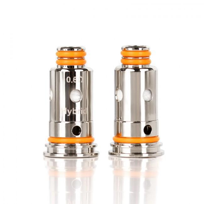 Geek Vape Aegis Pod System Replacement Coils - The V Spot Vapor Vape Shop,