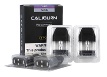Load image into Gallery viewer, Uwell Caliburn Replacement Pod - The V Spot Vapor Vape Shop,