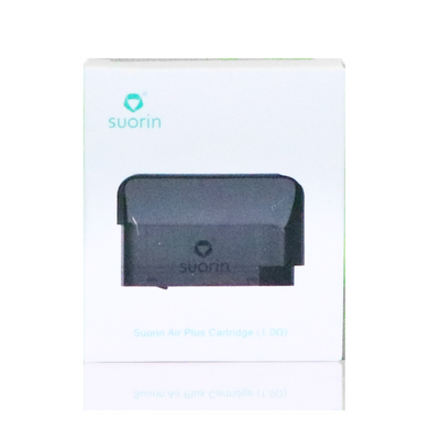 Suorin Air PLUS Replacement Pod - The V Spot Vapor Vape Shop,