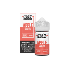 Load image into Gallery viewer, Reds Guava - The V Spot Vapor Vape Shop,