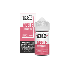 Load image into Gallery viewer, Reds Strawberry - The V Spot Vapor Vape Shop,