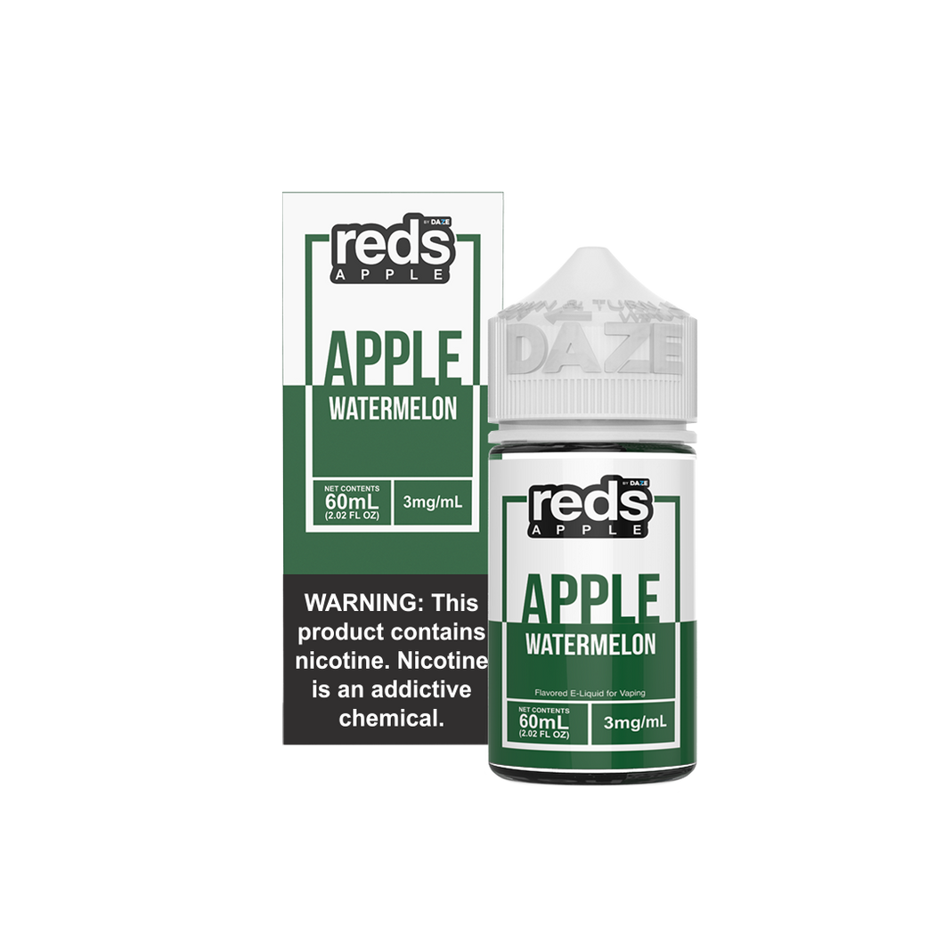 Reds Watermelon - The V Spot Vapor Vape Shop,