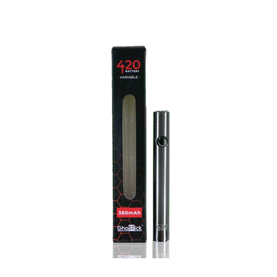 GhoStick 420 Battery - The V Spot Vapor Vape Shop,