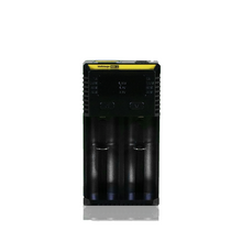 Load image into Gallery viewer, Nitecore I2 Charger - The V Spot Vapor Vape Shop,