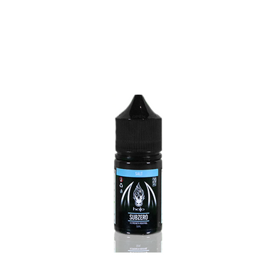 Halo Salt Subzero - The V Spot Vapor Vape Shop,
