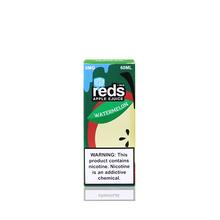 Load image into Gallery viewer, Reds Watermelon **ICED** - The V Spot Vapor Vape Shop,