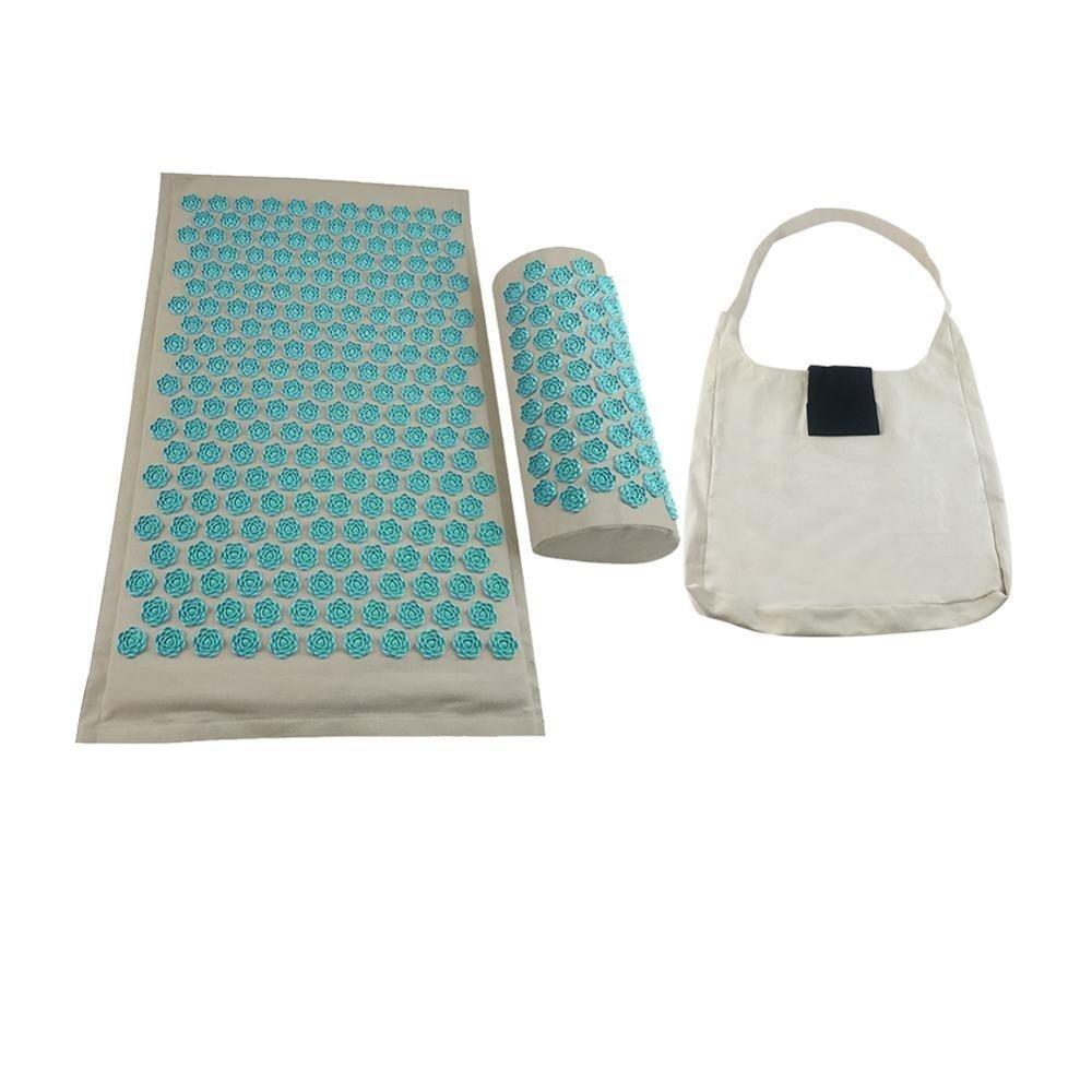 Acupression Tapis Pack | Zen Dos