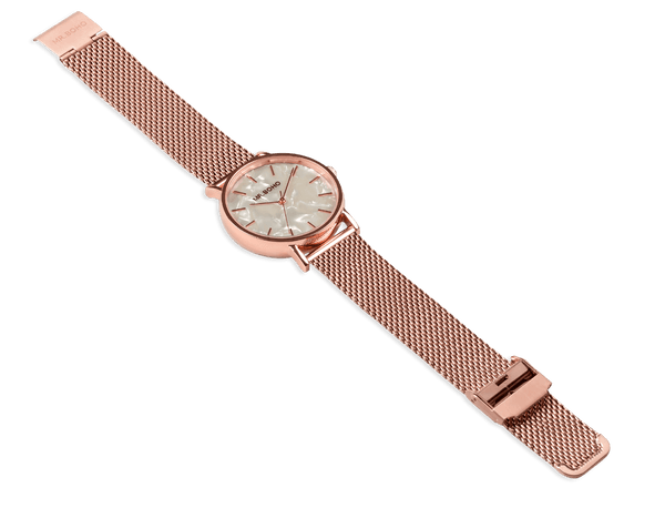 COPPER GENUINE - CADET METALLIC - 36 MM