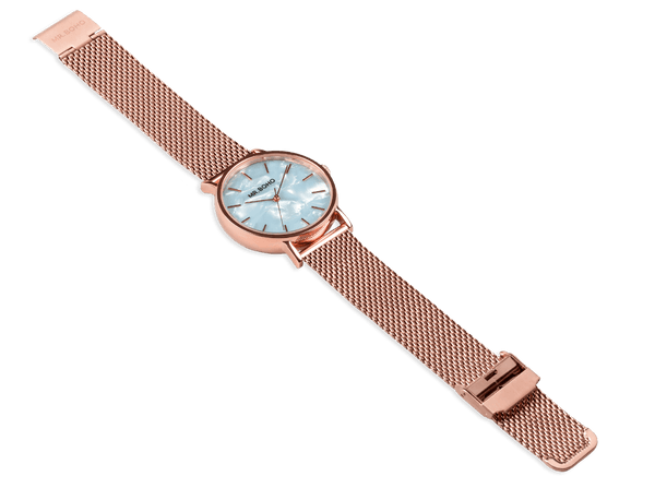 COPPER SKY - CADET METALLIC - 36 MM