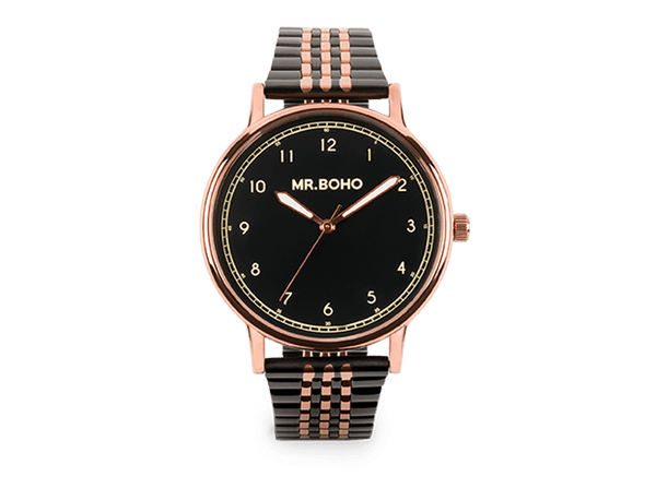 COPPER JET - HERITAGE - 36 MM