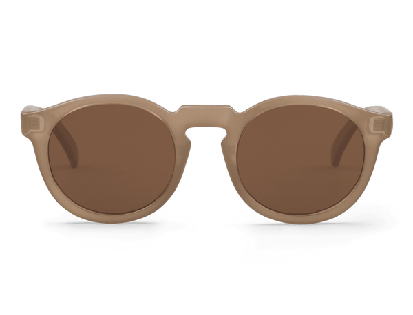 TAUPE - JORDAAN - WITH CLASSICAL LENSES