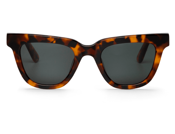 CHEETAH TORTOISE - LETRAS - WITH CLASSICAL LENSES