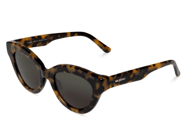 HC TORTOISE - GRACIA - WITH CLASSICAL LENSES