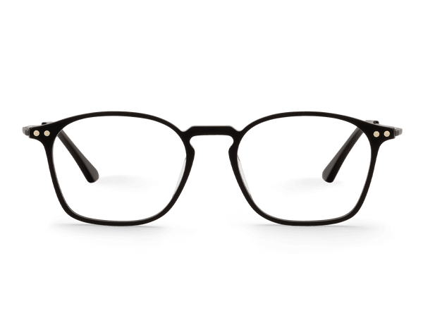 BLACK - PARKER - HD ACETATE