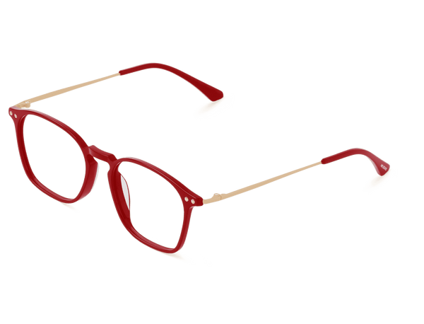 BURGUNDY - PARKER - HD ACETATE