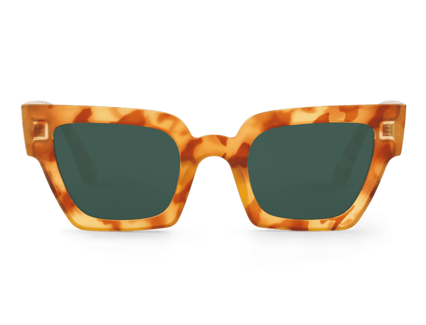 CARAMEL - FRELARD - WITH CLASSICAL LENSES