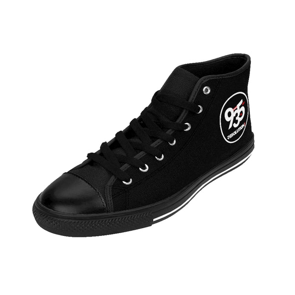 Revolution935 - Men's High-top Sneakers